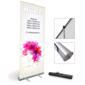 roll-up 850x2000mm